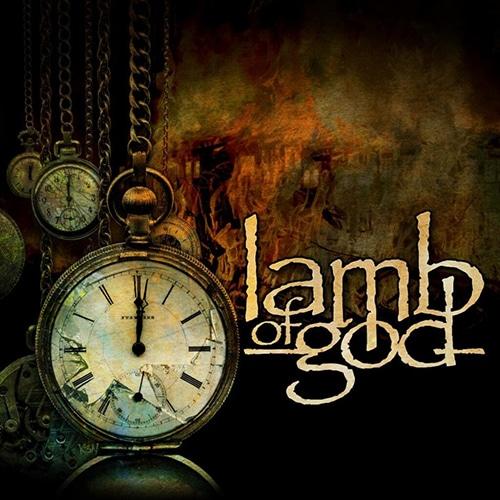NOVI LAMB OF GOD i još popuna!